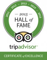TripAdvisor Hall of Fame BuenosTours