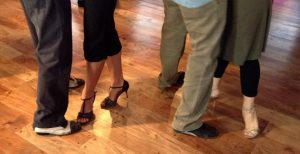 Tango Shoes in Buenos Aires