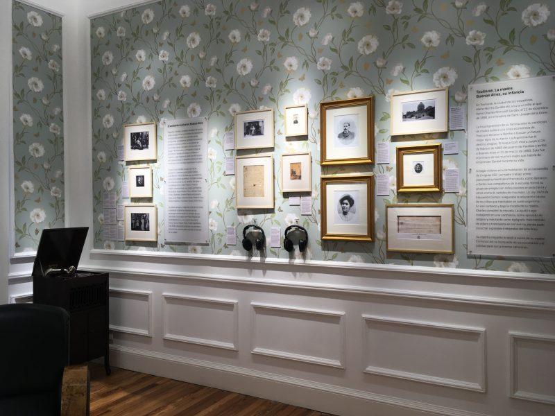 Casa Museo Carlos Gardel Room 1-1