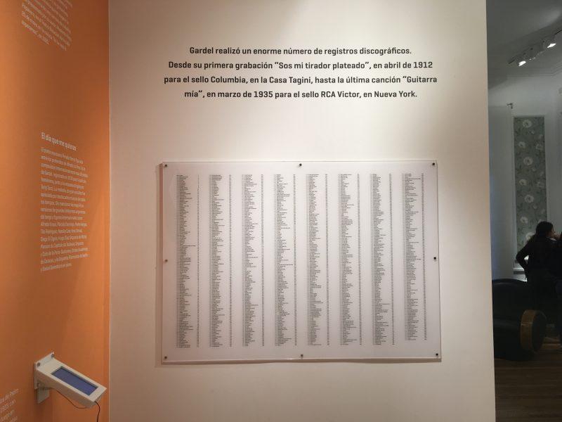 Casa Museo Carlos Gardel Room 2-1