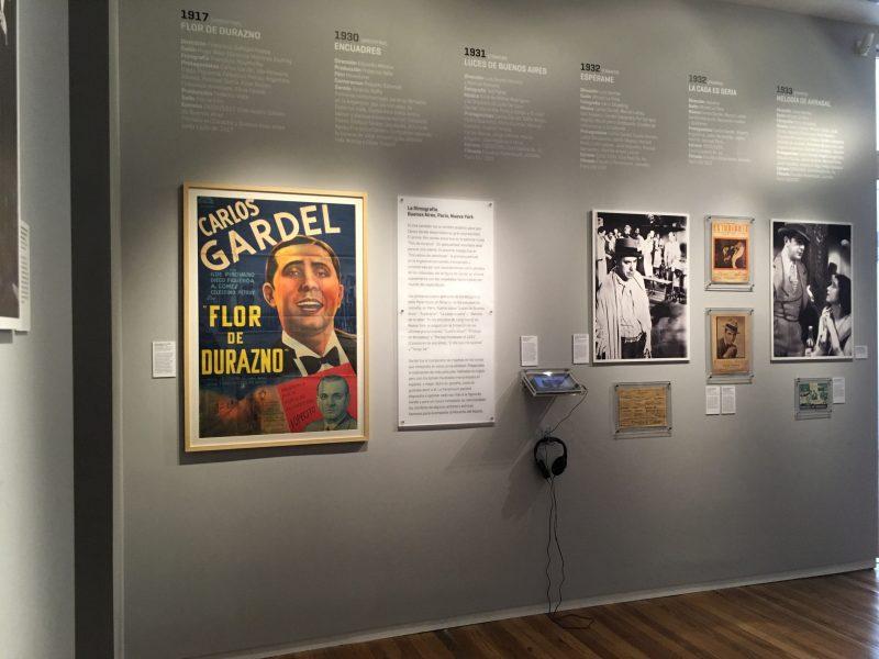 Casa Museo Carlos Gardel Room 4-2